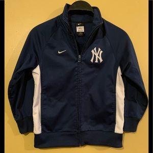 Nike Yankee Jacket S 8/10